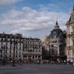 ユーロエステートの地区・治安・生活情報:パリ4区は季節を感じられる地区