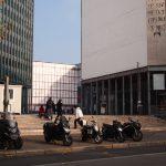 ユーロエステートの地区・治安・生活情報:パリ5区のメトロ:Jussieu駅(ジュシュー):大学と植物・動物園