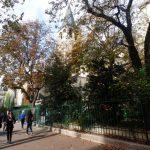 ユーロエステートの地区・治安・生活情報:パリ6区はエスプリを感じる地区