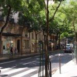ユーロエステートの地区・治安・生活情報:パリのメトロ:Alesia駅(アレジア):生活がしやすい住宅街