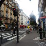 ユーロエステートの地区・治安・生活情報:パリのメトロ:Arts et Métiers駅(アーゼメティエ):魅力ある服の問屋と中華街