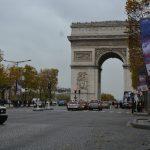 ユーロエステートの地区・治安・生活情報:パリ1区のメトロ:Charles de Gaulle – Étoile(シャルルドゴールエトワール):パリのシンボル、星の交差点