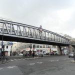 ユーロエステートの地区・治安・生活情報:パリ15区のメトロ:La Motte-Picquet – Grenelle駅(ラ・モトピケ・グルネル):日本人に人気のエリア