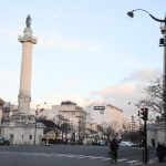 ユーロエステートの地区・治安・生活情報:パリ20区のメトロ:Nation駅(ナシオン):パリ東部の中心駅
