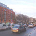 ユーロエステートの地区・治安・生活情報:パリ19区は寂れた地区を再開発した地区
