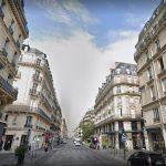 ユーロエステートの地区・治安・生活情報:パリ2区のメトロ:Étienne Marcel駅(エティエンヌ・マルセル):モードの中心