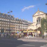 ユーロエステートの地区・治安・生活情報:パリ18区は上級者向けの地区