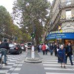ユーロエステートの地区・治安・生活情報:パリ5区は学問の地区